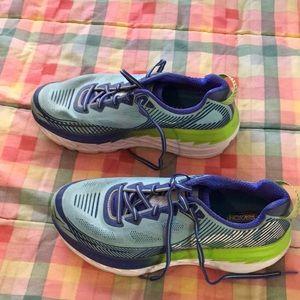Hoka One One Shoes - Hoka One One neutral W Bondi 5 shoes